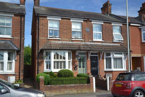 3 bedroom end of terrace house for sale - Beehive Lane, Chelmsford