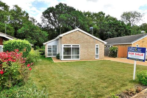 3 bedroom detached bungalow for sale - Willow Road, South Wootton, King's Lynn