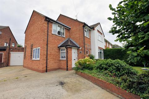 4 bedroom semi-detached house for sale - St. Michaels Road, Tilehurst, Reading