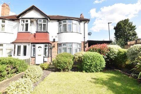 3 bedroom semi-detached house for sale - Twickenham Road, Old Isleworth