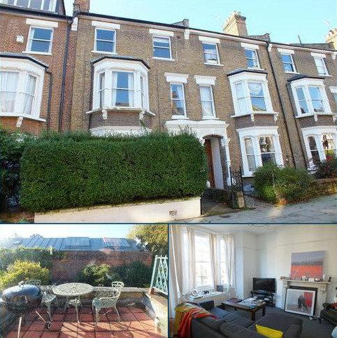 1 bedroom flat to rent - Roderick Road, London