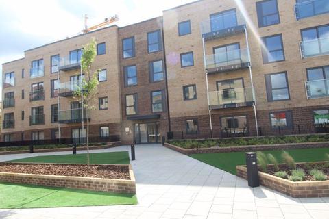 2 bedroom flat to rent - 2 bed apartment Wilson Court - Kimpton road p10582