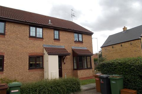 2 bedroom end of terrace house for sale - Orchard Mews, Peterborough, PE2