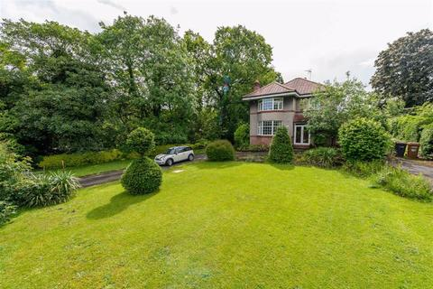 4 bedroom detached house for sale - Crewe Road, Wistaston Crewe, Cheshire
