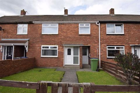 2 bedroom terraced house for sale - Hardy Avenue, South Shields