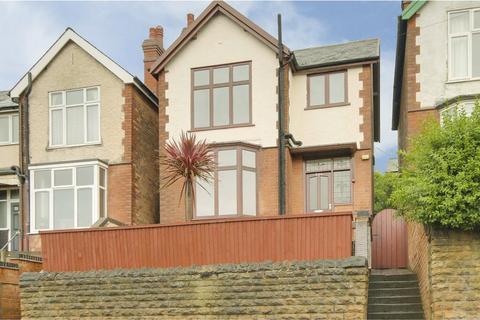3 bedroom detached house for sale - Blue Bell Hill Road, Thorneywood, Nottinghamshire, NG3 3EA