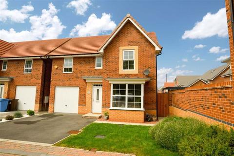4 bedroom detached house for sale - Colman Crescent, Liberty Green, Hull, East Yorkshire, HU8