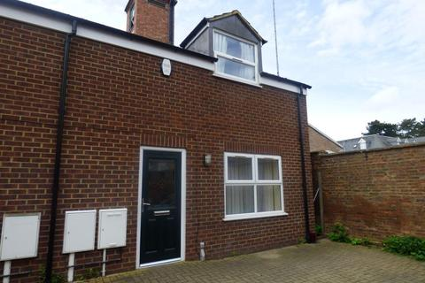 2 bedroom house to rent - Abbey Mews, Abbey Street, Market Harborough