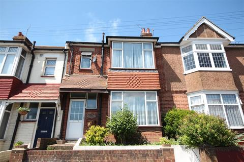3 bedroom terraced house to rent - Hollingbury Road, Brighton