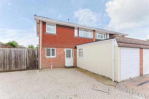 4 bedroom semi-detached house for sale - Brook Path, Cippenham