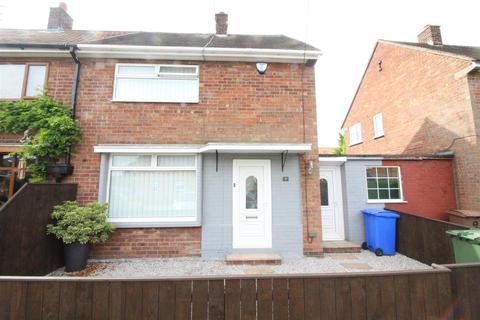 2 bedroom semi-detached house for sale - Dixon Court, Cottingham