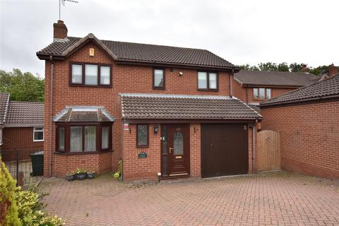 5 bedroom detached house to rent - Ibbetson Oval, Churwell, Morley, Leeds