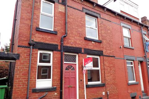 2 bedroom house to rent - Vicarage Street, Kirkstall, Leeds