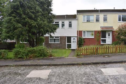 2 bedroom terraced house for sale - Chestnut Avenue, Swansea, SA3