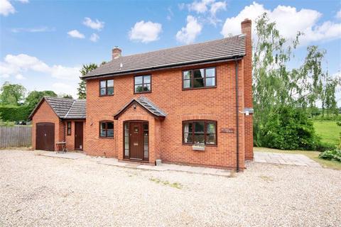 3 bedroom detached house for sale - Painscastle, Painscastle, Builth Wells, Powys