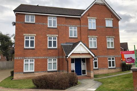 2 bedroom flat to rent - Richmond Grove, North Shields
