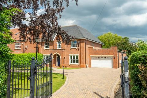 6 bedroom detached house for sale - Hopgrove Lane South, York