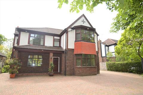 4 bedroom detached house for sale - Brooklands Road, Manchester, M23