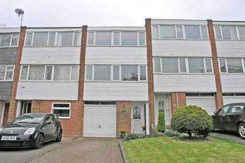 3 bedroom townhouse for sale - Holly Grove, Stourbridge, DY8