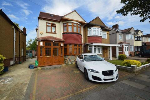5 bedroom semi-detached house for sale - Torquay Gardens, Redbridge, IG4