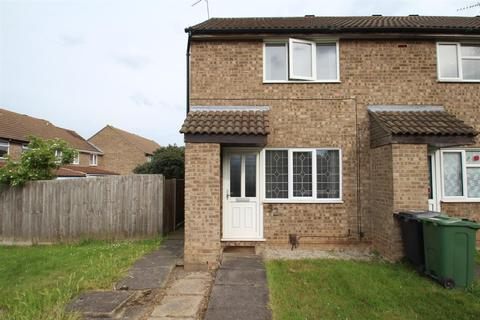 2 bedroom end of terrace house for sale - Thorpe Field Drive, Thurmaston, Leicester