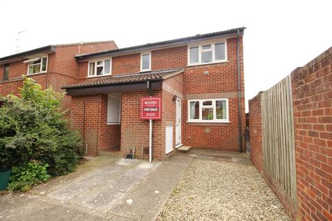 1 bedroom maisonette for sale - River Leys, Swindon Village, Cheltenham