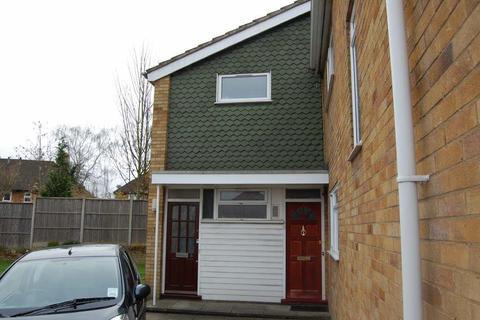 1 bedroom maisonette to rent - Brache Court, Seymour Road, Luton