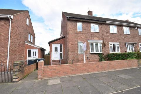 2 bedroom semi-detached house for sale - Tilbury Road, Thorney Close, Sunderland