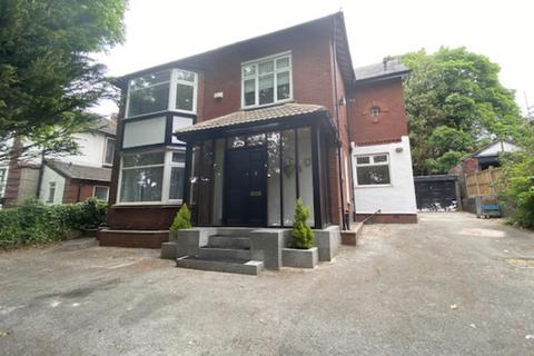 4 bedroom detached house to rent - Bury Old Road, Prestwich, Manchester