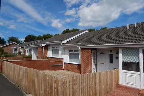 1 bedroom terraced bungalow for sale - Regents Court, Parklands, Wallsend, NE28