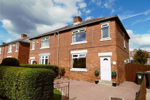 2 bedroom semi-detached house for sale - Prospect Avenue North, High Farm, Wallsend, NE28