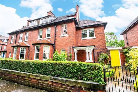 5 bedroom semi-detached house for sale - Park Villas, The Green, Wallsend, NE28