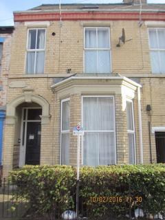 1 bedroom flat to rent - Flat 4 19 Coltman Street Hull, HU3 2SG