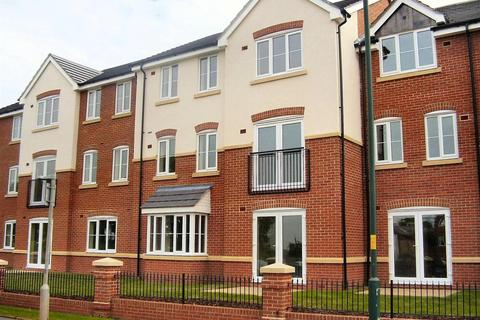 2 bedroom apartment for sale - Brickyard Court, Aldridge