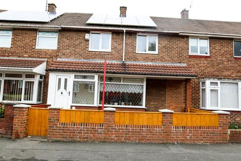 3 bedroom semi-detached house for sale - Gravesend Road, Grindon, Sunderland