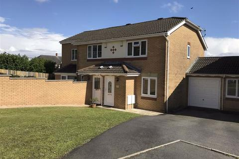 2 bedroom semi-detached house for sale - Ffordd Aneurin Bevan, Sketty