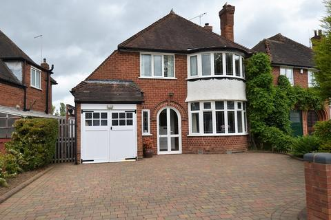 3 bedroom detached house for sale - Chesterwood Road, Kings Heath , Birmingham, B13