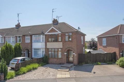3 bedroom end of terrace house for sale - The Martyrs Close, Cheylesmore, Coventry