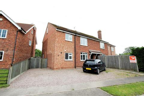 4 bedroom semi-detached house for sale - Church Street, Haconby, Bourne