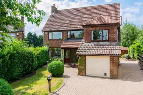 4 bedroom detached house for sale - West End Grove, Horsforth, Leeds