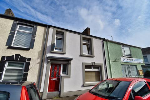 3 bedroom terraced house for sale - Western Street, Swansea, SA1