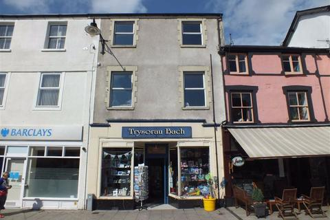 Terraced house for sale - Ancaster Square, Llanrwst, Conwy