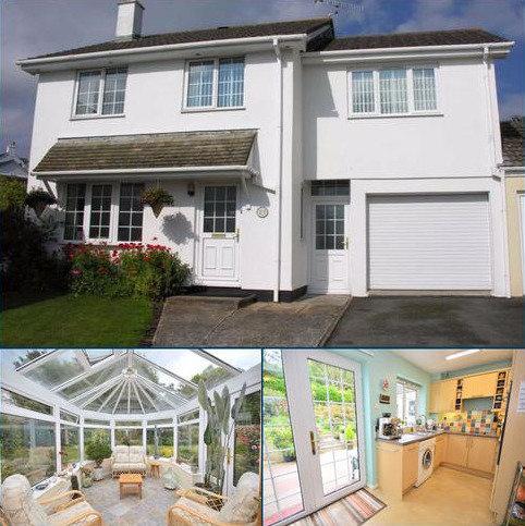 4 bedroom semi-detached house for sale - Gratton Drive, Chillington, Kingsbridge, Devon, TQ7