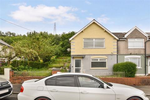 3 bedroom end of terrace house for sale - Graig Terrace, Aberdare, Rhondda Cynon Taff