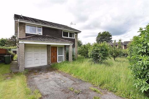 4 bedroom detached house for sale - South West Avenue, Bollington, Macclesfield