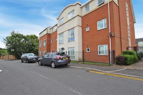 2 bedroom apartment for sale - The Green Mews, Nottingham