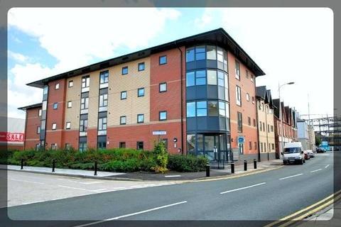 2 bedroom flat to rent - The Gateway, 2 Reed Street, Hull, HU2 8BL