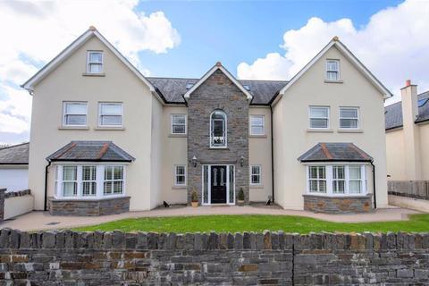 Detached house for sale - Lady Housty Avenue, Newton, Swansea