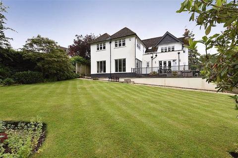 5 bedroom detached house for sale - Orme Close, Prestbury