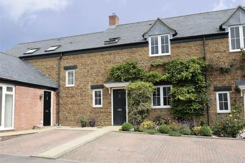 4 bedroom terraced house for sale - Thyme Close, Banbury